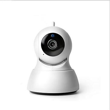 European regulations US regulations icsee wireless surveillance camera wifi  remote intelligent network HD night vision 720P shaking head machine