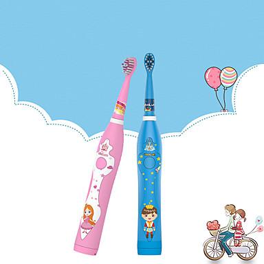 FORSINING Elektrisk tandborste MAF8600 för Barn / Dagligen Vattentät / Lågt ljud / Tvättbar