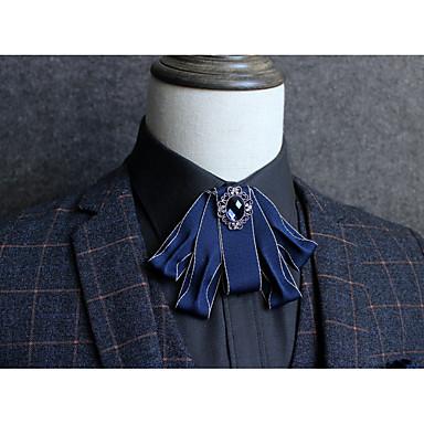 עניבת פפיון - אחיד מסיבה / פעיל / סגנון חמוד בגדי ריקוד גברים / בגדי ריקוד נשים