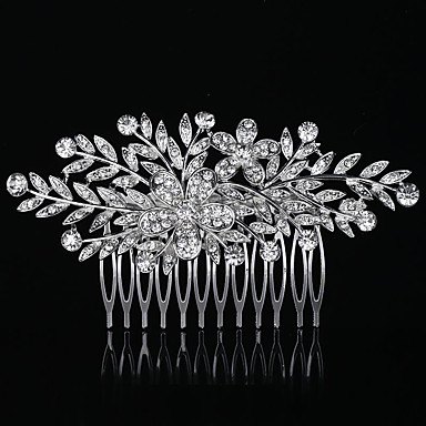 billige Halskjeder-Dame Uttalelse Halskjeder Chrome Sølv 11.5*6 cm Halskjeder Smykker 3pcs Til Daglig