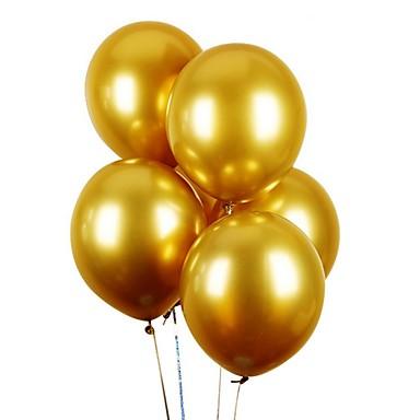קישוטים לחג חגים ומועדים יום הולדת מודרני, חדשני זהב / כסף / סגול 1pc