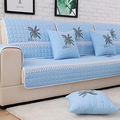 כרית הספה עכשווי מובלט / מרופד פוליאסטר כיסויים