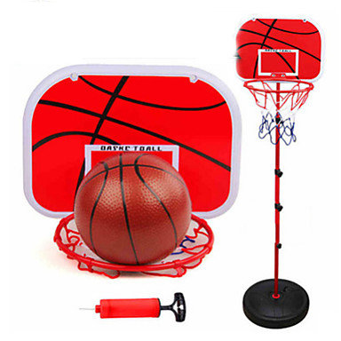 כדורסל צעצועים אינטראקציה בין הורים לילד סגסוגת אבץ סגסוגת אלומיניום מגנזיום ילדים פעוטות כל צעצועים מתנות 4 pcs