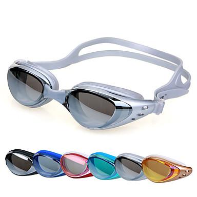 Okulary do pływania Okulary do nurkowania okulary przypadek Na zewnątrz Pływacki Szkolenie Wygodny Żel krzemionkowy Poliwęglan PC Inne Inne