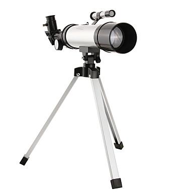 90x בחלל הטלסקופ האסטרונומי בחלל מקצועי נייד טלסקופ אסטרונומי רפלקטור