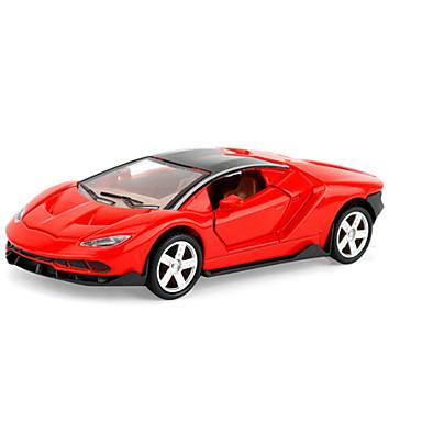 מכוניות צעצוע סגסוגת אלומיניום מגנזיום נוער יְסוֹדִי כל צעצועים מתנות
