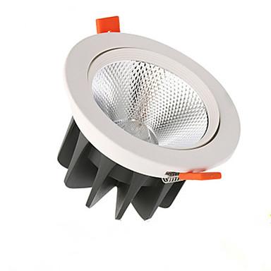 1pc 3 W 110-210 lm 1 LED חרוזים תאורת ספוט לד לבן חם לבן קר 220-240 V מסחרי בית\משרד