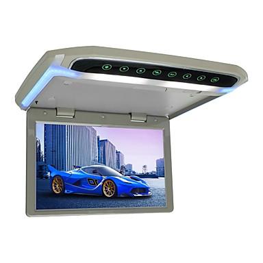 voordelige Automatisch Electronica-10.2 inch alle auto multimedia speler fm-zender / afstandsbediening / rc / ir zender voor universele ondersteuning mp4 / mkv / flv flac / wav jpeg