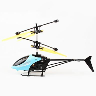 billige Droner og radiostyrte enheter-Radiostyrt Bil 4 Kanaler 27MHz 1:24 Børsteløs Elektrisk Trådløs / Ungdom