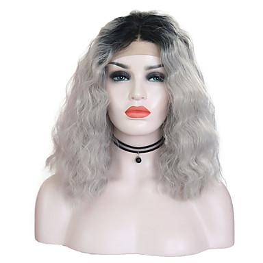 bb4b67ccaa8 Silver, Wigs & Hair Pieces, Search LightInTheBox