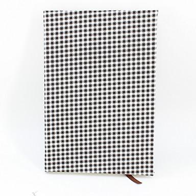ราคาถูก อุปกรณ์สำนักงานและโรงเรียน-2019 ใหม่แปลกกระดาษ / ผ้าฝ้าย l attice ชุดแบบ notepads / สมุดบันทึกสำหรับโรงเรียนสำนักงานเครื่องเขียน a5