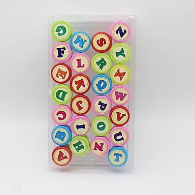 Plastik Kabuk 1# / 2# 1set Delik / Kazıyıcı 2.5*2.5*3.4 cm