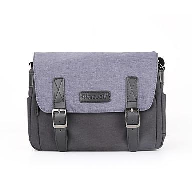 Askılı Çanta Kamera Çantaları Su Geçirmez Polyester