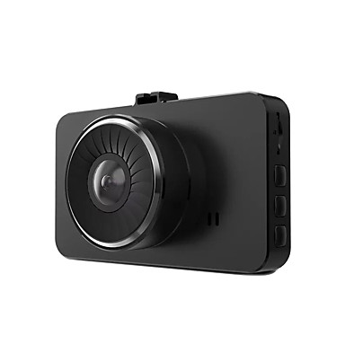 cheap Car DVR-btutz LCD 1080p Full HD Car DVR 170 Degree Wide Angle CCD 3 inch LCD Dash Cam with Parking Monitoring / Loop recording Car Recorder