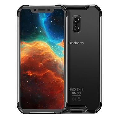 "billige Nyheder-Blackview BV9600 6.21 inch "" 4G smartphone ( 4GB + 64GB 8 mp / 16 mp MediaTek MT6771t 5580 mAh mAh )"