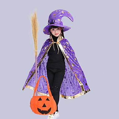 Esinlenen Cosplay Hogwarts Büyücülük ve Büyücülük Okulu Anime Cosplay Kostümleri Japonca Cosplay Takımları Çantalar ve Cüzdanlar / Pelerin Uyumluluk Genç Erkek / Genç Kız