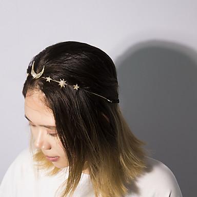voordelige Dames Sieraden-Dames Modieus Elegant Bruids Koper Legering Haarelastiekjes