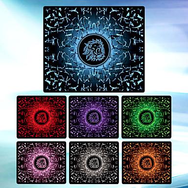billige Musematte-litbest gaming musematte 21 * 26 * 0,3 28,7 * 24,4 * 0,3 cm gummi