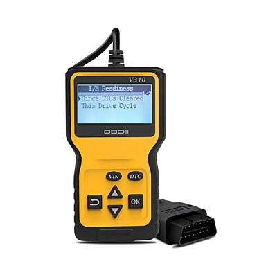 povoljno OBD-beswill obd2 skener obd čitač poboljšani univerzalni čitač grešaka u motoru automobila može dijagnostički alat za skeniranje svih obd ii protokola automobila od 1996. godine