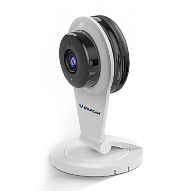 vstarcam g96 720p 1-мегапиксельная hd ip-камера беспроводная сеть видеонаблюдения ir-cut двусторонняя аудиосистема wifi монитор радионяни
