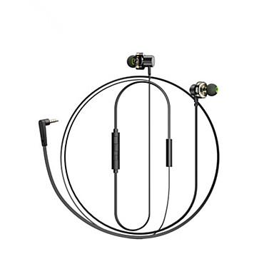 LITBest Z1 Kablolu Kulak İçi Kulaklık Kablolu EARBUD Gürültü Engelleme