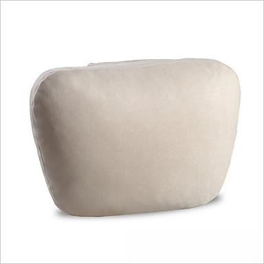 voordelige Auto-interieur accessoires-autostoel hoofdsteun biologisch fluwelen kussen nekkussen ontwerp s klasse auto ondersteuning kussenhoezen hoofdsteun