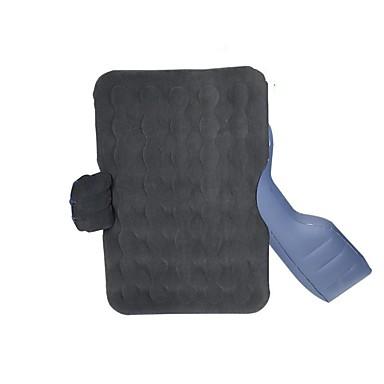 voordelige Auto-interieur accessoires-achterbankhoes voor auto-luchtbed voor opblaasbaar matras