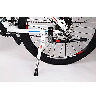 abordables Accessoires de Vélo-Béquille Ajustable / Réglable Pour Cyclisme Métal Noir Blanche 1 pcs