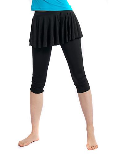 Alt Giyimler Kadın's Polyester Doğal