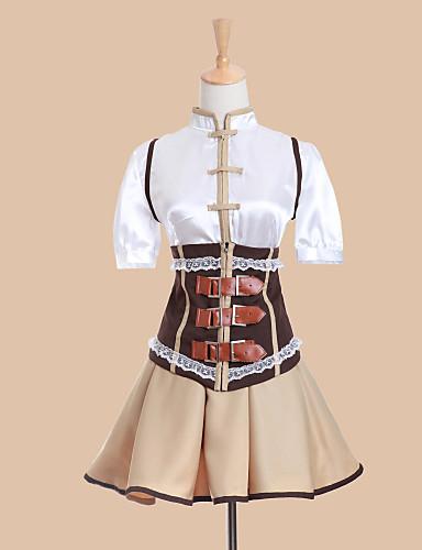 Tomoe Mami, Cosplay & Costumes, Search LightInTheBox