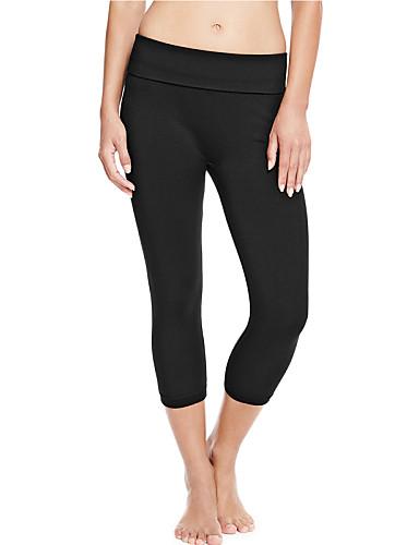 Moda feminina nova meia altura stretchy jeans calças magras sólidas