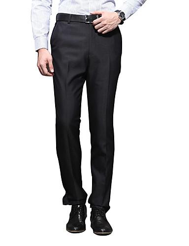 Herren Anzug Hose