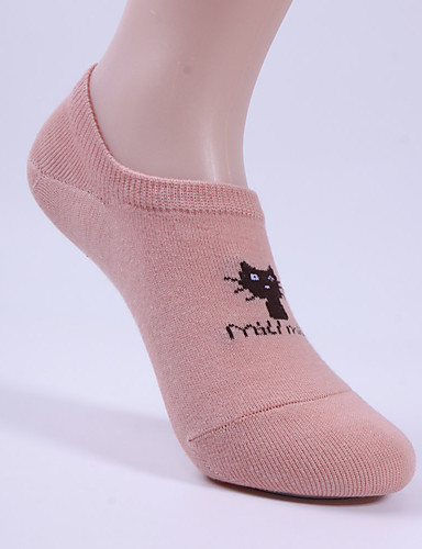 Damen Socken - Baumwolle Medium