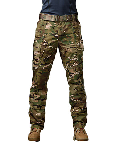 569e967b1767b Men's Outdoor Waterproof Breathable Wearable Pants / Trousers Spring Fall  Winter Hunting, Leisure Sports