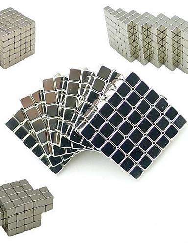ราคาถูก Toys & Hobbies-216 pcs 3mm Magnetiske leker บล็อกแม่เหล็ก Building Blocks ซูเปอร์แข็งแกร่งหายากของโลกแม่เหล็ก Neodymium Magnet Neodymium Magnet ความเครียดและความวิตกกังวลบรรเทา ของเล่นโต๊ะทำงาน DIY