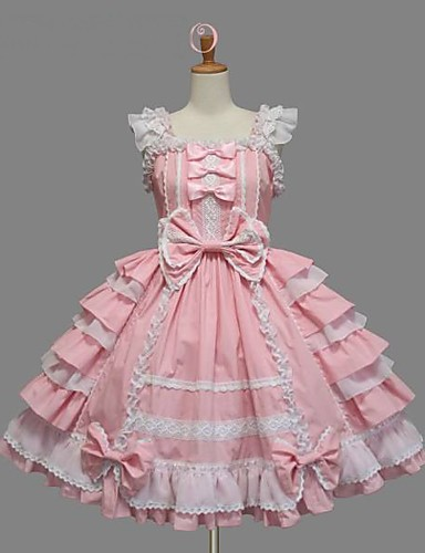 JSK / Jumper Skirt, Lolita Fashion Costumes, Search LightInTheBox