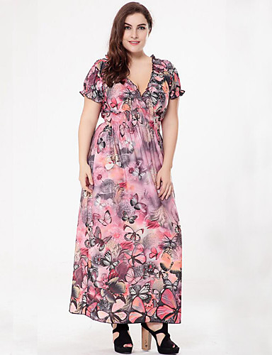55731aeade793 Plus Size Dresses, Search LightInTheBox
