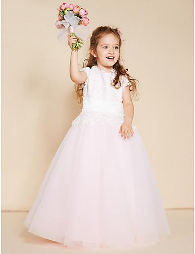 2720e0aa2e6 play video. Χαμηλού Κόστους Λουλουδάτα φορέματα για κορίτσια-Βραδινή  τουαλέτα ...