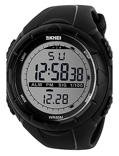 Pánské Hodinky k šatům Inteligentní hodinky Módní hodinky Náramkové hodinky Unikátní Creative hodinky Digitální hodinky Sportovní hodinky