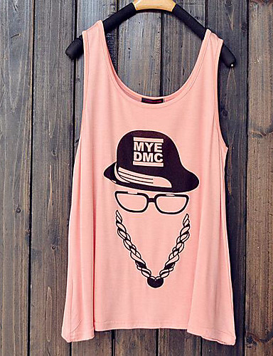 Women's Daily Casual Summer Tank Top