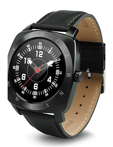 Herre Digital Watch Unike kreative Watch Armbåndsur Smartklokke Militærklokke Selskapsklokke Moteklokke Sportsklokke Quartz Digital