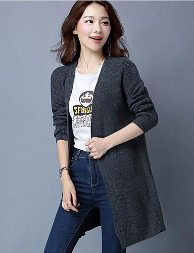 Women's Daily Casual Fall Coat