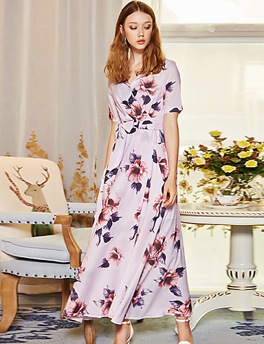 Women's Party Going out Daily Loose Dress