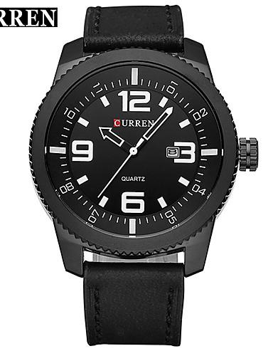 Homens Único Criativo relógio Relógio de Pulso Relógio inteligente Relógio Elegante Relógio de Moda Relógio Esportivo Chinês Quartzo