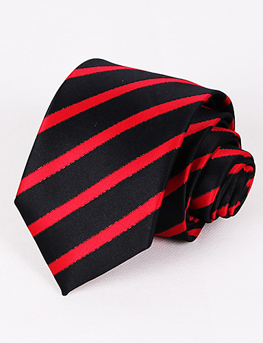 Férfi Nyomtatott Nyakbavaló - Nyakkendő