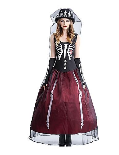 Halloween Bride.Bride Halloween Carnival Costumes Search Lightinthebox