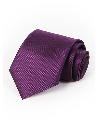 Men's Neckwear Necktie Print