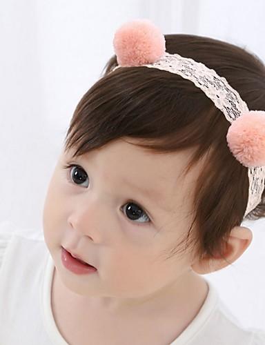 Akcesoria do włosów - Dla dziewczynek - Na każdy sezon - Inne - Spinki - Blushing Pink