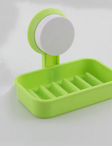 Uchwyt Wodoodporny / Antypoślizgowy Nowoczesny Tworzywa sztuczne 1 opakowanie Dekoracja łazienki