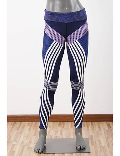 Pentru femei Sport Legging - Mată Talie Înaltă